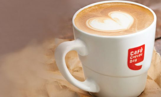 Café Coffee Day Launches Home Delivery in Mumbai and Pune