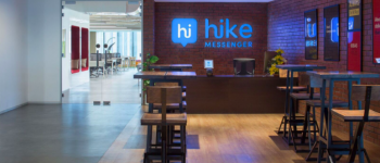Indian Messenger App Hike Expects 4x growth in 2019