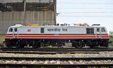 From Booking Ticket to Ordering Meal, All on New Rail Application Soon