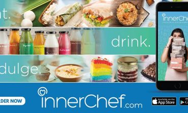 Food Ordering Startup InnerChef Raises $2.5 million Funding
