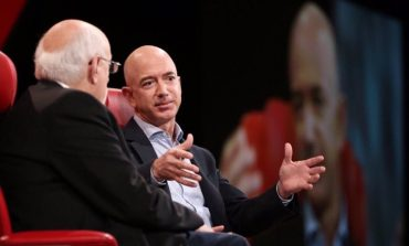 Amazon Founder Bezos Invested in Biotechnology Company Unity