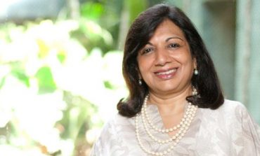 Kiran Mazumdar Shaw Invested in Two Cancer Startups
