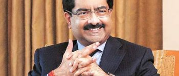 Aditya Birla Group Chairman Kumar Mangalam Birla Appointed Chairman of IIM-A