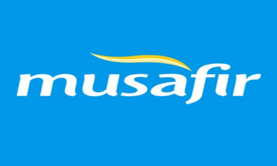 Travel Website Musafir.com Ties Up With Amazon Ahead of the Festive Season