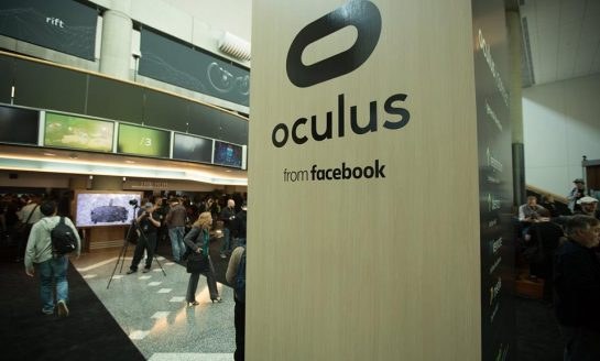 Facebook's Oculus Ordered Pay $500 Million in Suit on Stolen Tech
