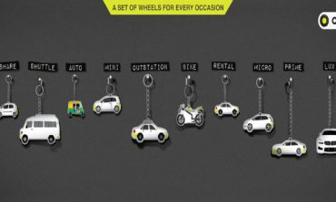 Ola Launched 'Offline' Booking Feature Using SMS