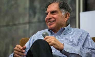 Ratan Tata Fosters Another Startup, Invests in Fitness Band GOQii