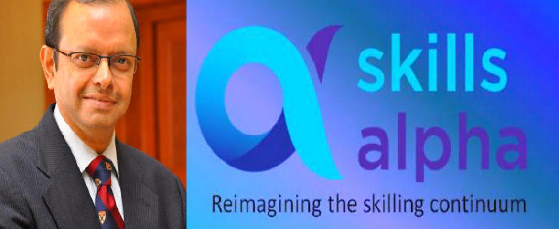 Skills Alpha a Digital Learning Platform Raises $450K Angel Funding