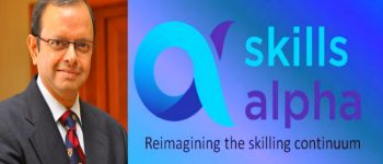 Skills Alpha a Digital Learning Platform Raises $450K Angel Funding