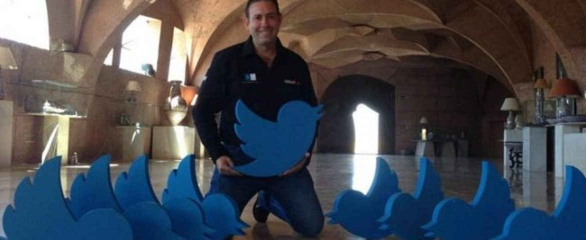 Twitter Uses AI Technique Twitter To Show Tweets on Your Timeline