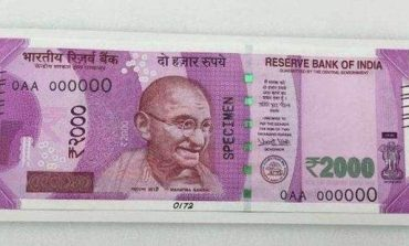 Nano-GPS Chips in Rs 2000 Notes: Facts and Fiction