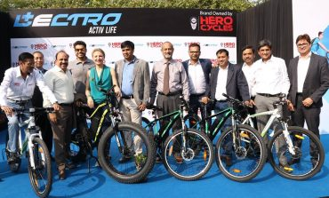 Hero Cycles Introduce Four E-cycles Priced Between Rs 42,000 and Rs 83,000