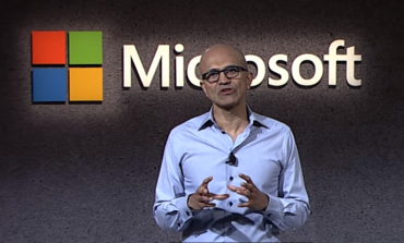 Microsoft's Market Value Tops $500 Billion Again after 17 years