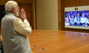 Indian PM Modi Led Cabinet Approved 2351 Crore For Digital Saksharta Abhiyan