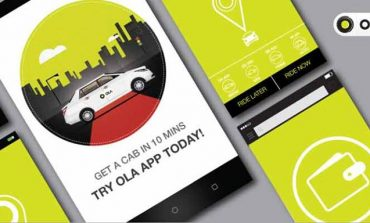 Ola Ties Up With Microsoft For Connected Car Platform
