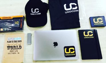 India's Leading Bitcoin Company Unocoin Launched Mobile App on iOS and Android