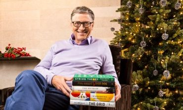 "Bill Gates Starts $1 Billion ""Breakthrough Energy Ventures Fund"" on Climate Change"