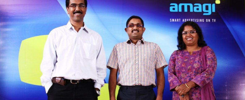 KKR-Backed Emerald Media, Premji Invest Lead $35 Million Funding Round in Amagi Media Labs