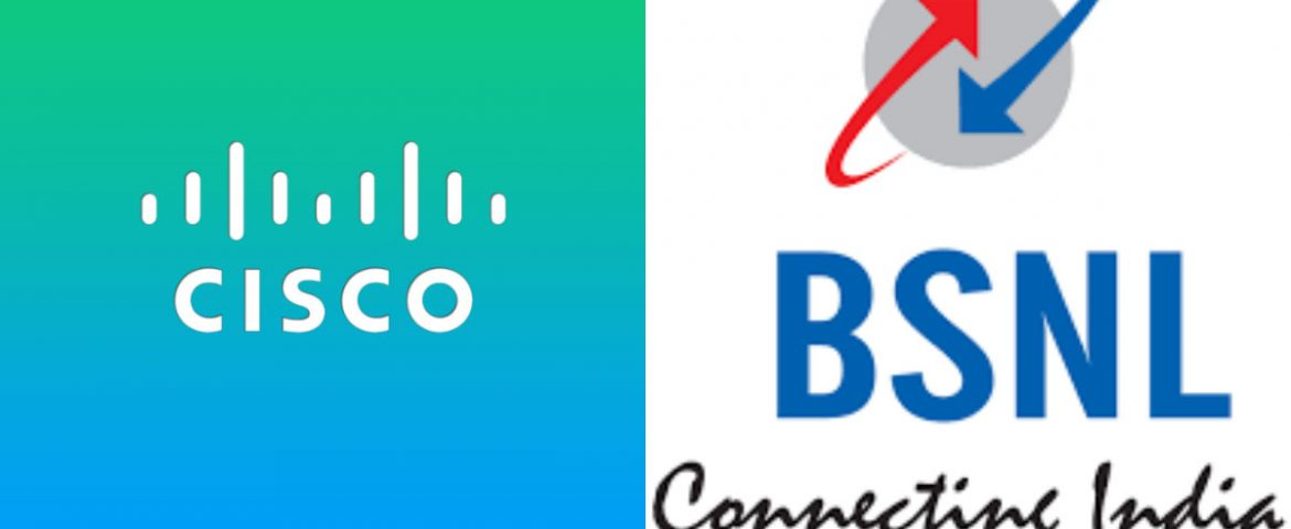 Rs 2000 Cr Cisco Scam: BSNL to Look Into Allegations of Irregularity in Tender