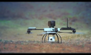India's Leading IT Giant Infosys Invested in Drone Making Startup Ideaforge