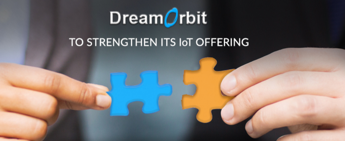 Saksoft Acquires Majority Stake in DreamOrbit