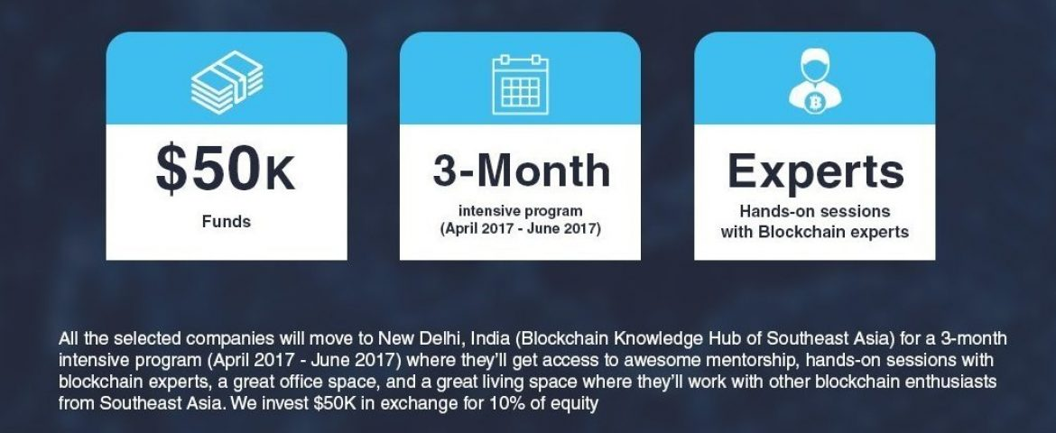 Satoshi Studios, South East Asia's First Blockchain Incubator, Opens Applications for 1st Batch