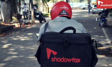 Hyperlocal Logistics Startup ShadowFax Raises 68 Crore Funding