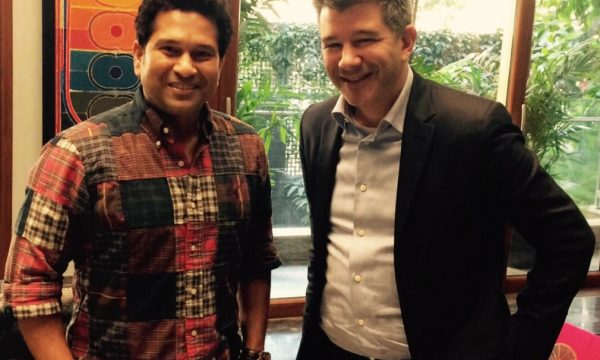 Sold Business in China Because Wants Full Focus on India – Travis Kalanick, CEO, Uber