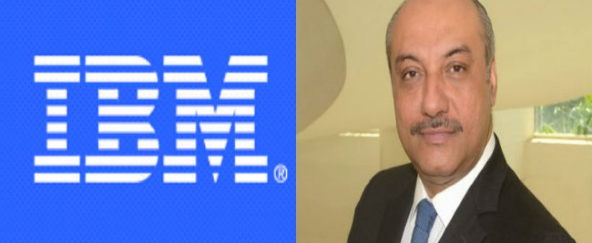 IBM Names Karan Bajwa as Managing Director of India Operations