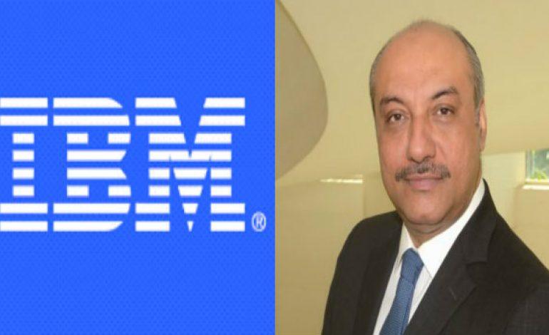 IBM Names Karan Bajwa as Managing Director of India Operations