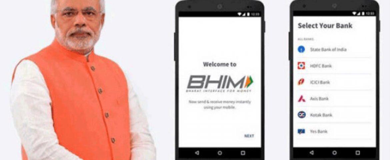 BHIM Referral Scheme Gaining Momentum, Received 50 Million Downloads