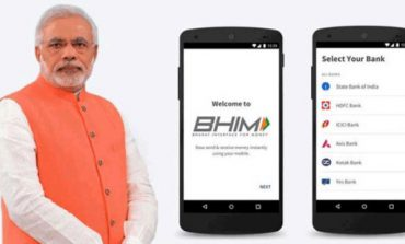 BHIM Referral Scheme Gaining Momentum, Received 50 Million Downloads