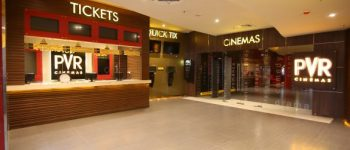 Now Watch Movie On Your Demand At PVR Cinemas