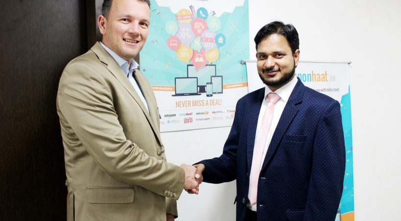 Couponhaat Receives Pre-Series A Funding From a Private European Investor