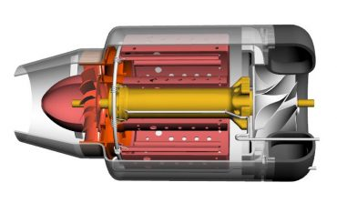 Poeir Jets- India's First Ever Jet Engine Developed By a Private Firm