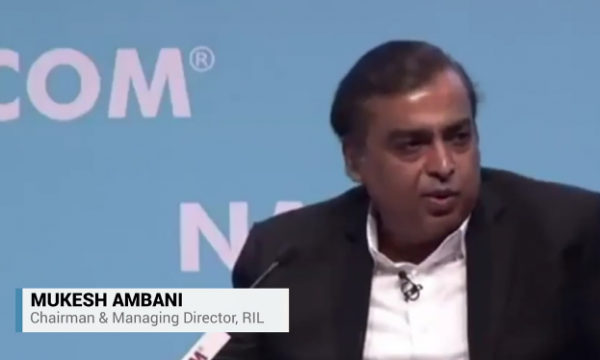 For Mukesh Ambani Right Team and Using Investors Money Carefully is a Path To Success