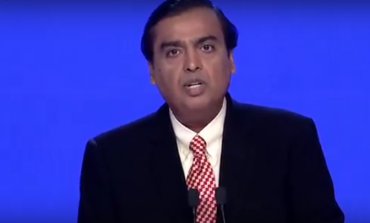 Reliance Jio Files 54 Global Patents in FY17