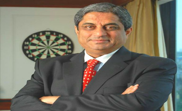 HDFC Bank Chief Aditya Puri Says Wallet Players Like Paytm Have No Future