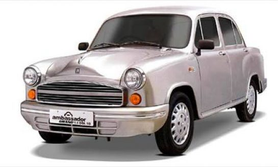 """Auto Major Peugeot Acquired The Iconic Brand """"Ambassador"""" For Rs 80 Crore"""