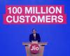 Reliance Jio Key Announcements- 100 Million Users, Jio Prime Membership
