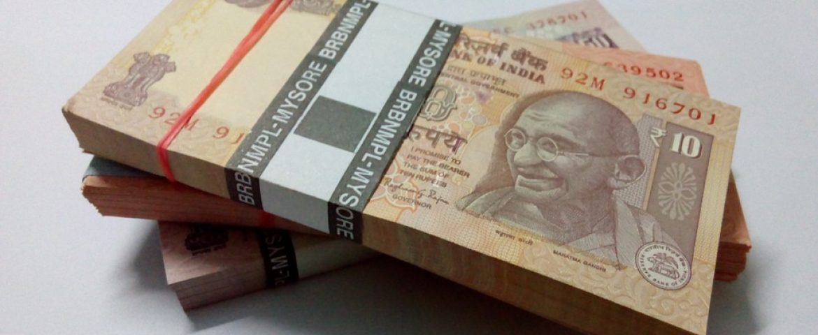 Indian Banking Shares Surge On Government's $32.4B Recapitalisation Plan
