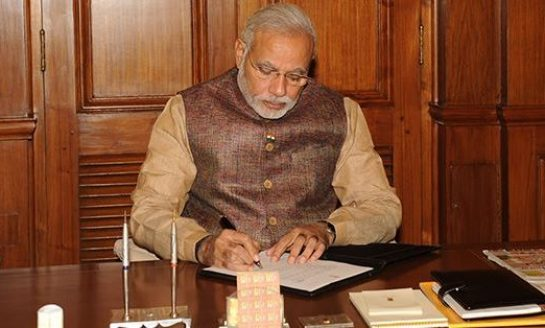 No Cost Incurred on PM's Social Media Presence: PMO
