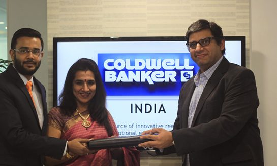 Coldwell Banker India Acquires Online Realty Portal Favista.com