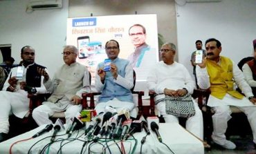 Following Prime Minister Footsteps, This Indian State Head (CM) Comes Out With His Own Mobile App