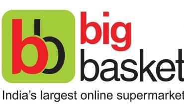 Snapbizz Collaborates With Big Basket
