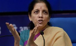 India needs young entrepreneurs to create more jobs: Nirmala Sitharaman