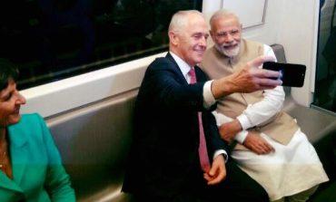 Indian Prime Minister Narendra Modi Most Followed World Leader on Instagram