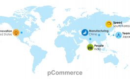 pCommerce- The Global Perspective of 'People' in India