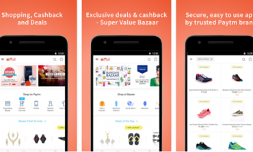Paytm Mall Surpasses Rs 100 Crore Sales in Two Wheeler Category