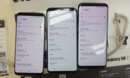Samsung to Update Software Over 'Red Screen' Problem in S8 Smartphones